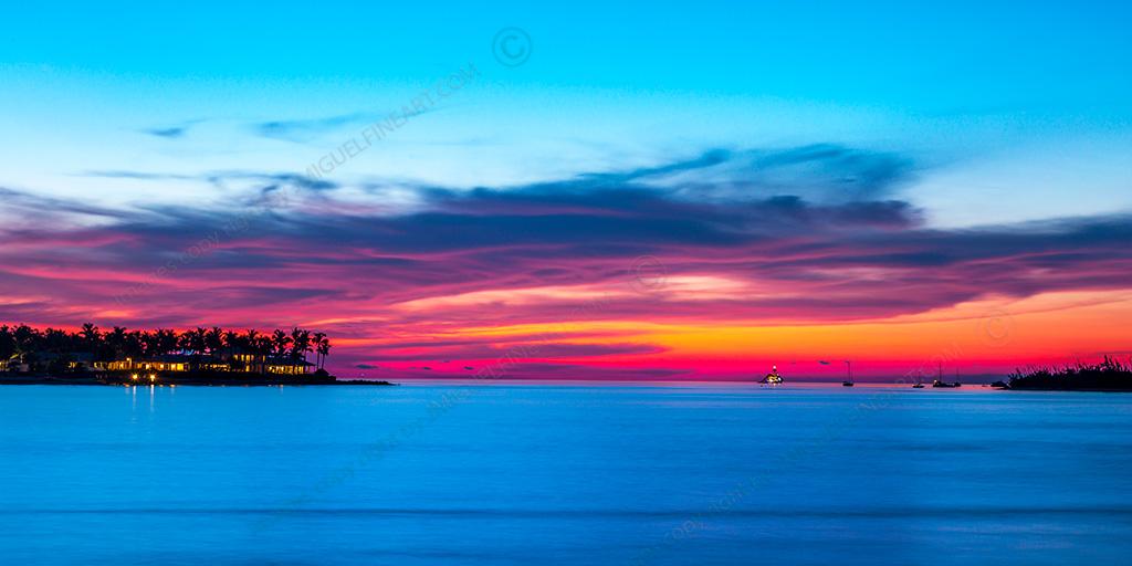 CF060162_Key-West_-Seascape