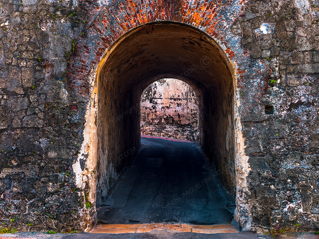 San-Juan-0102_Castle_Morro_Arch
